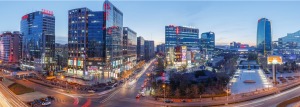 Areas and Suburbs in Beijing: Best Neighborhoods for Expats