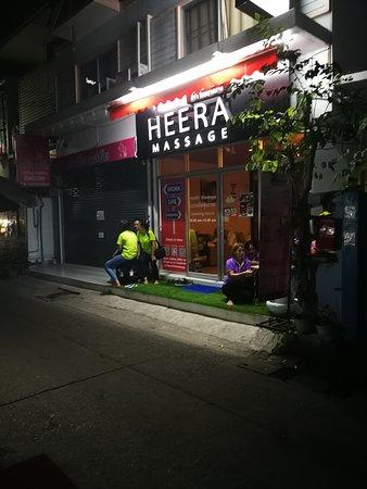 Heera Thai Massage & Aromatherapy Thai Massage in Bangkok