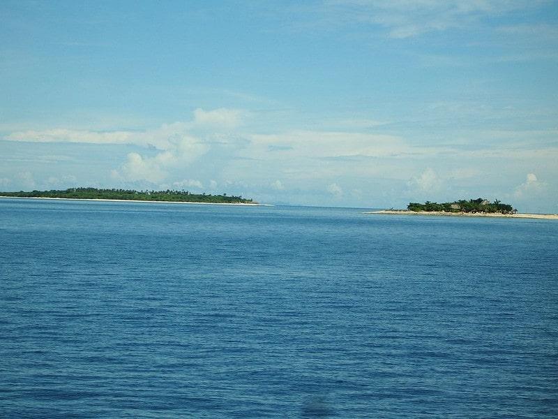 Mamanuca Islands Uninhabited Islands