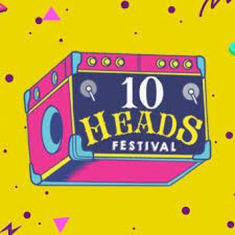 Foodistan, 10 Head Festival