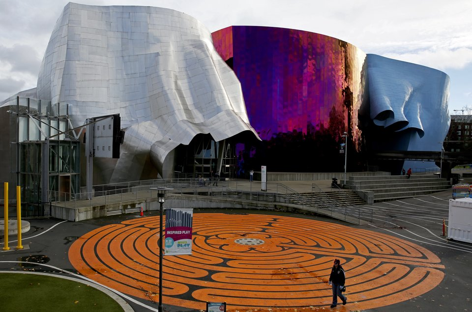 Museum of Pop Culture: BEST Places to Visit in Seattle