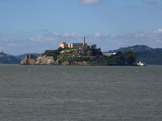 Things to do in San Francisco: Alcatraz Island