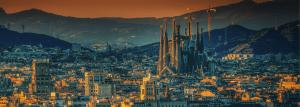 La Sagrada Familia, Barcelona, Spain: A Complete Guide