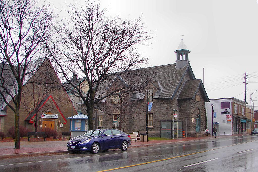 Ottawa: Westboro Village