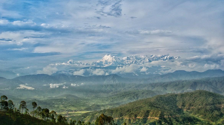 hills of kauani