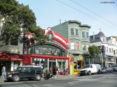 San Francisco_Haight Hashbury
