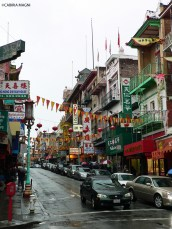 San Francisco_Chinatown