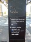 Sydney_The Rocks