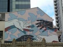 Sydney_pieces of urban art