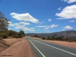 To Kings Canyon