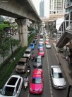 United Colours of Traffic