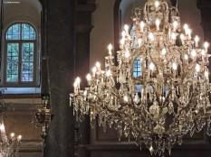 Patriarcato ortodosso Istanbul Cabiria Magni