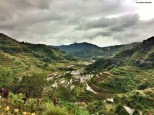 Banaue rice terraces, Unesco world heritage site