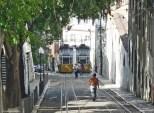 Tram a Lisbona, Cabiria Magni