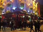Temple bar, Dublino, Cabiria Magni