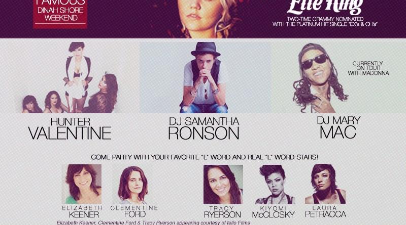 Dinah Artists