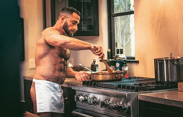 Bear Naked Chef | | Trip Out