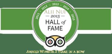 alii nui award