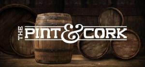 pint and cork