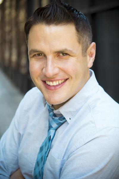 Jared Milrad