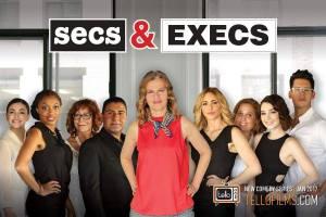 Tello Sec + Execs