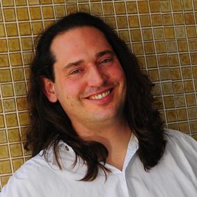 Hobart Psychic Expo travel blog - Dr Jason Betts