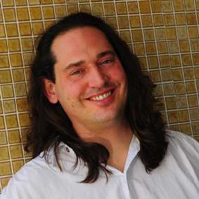 Hobart Psychic Expo travel review - Dr Jason Betts