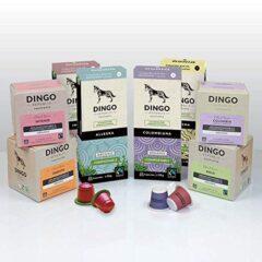 MACq 01 Hotel Review - Dingo Nespresso Coffee Pods