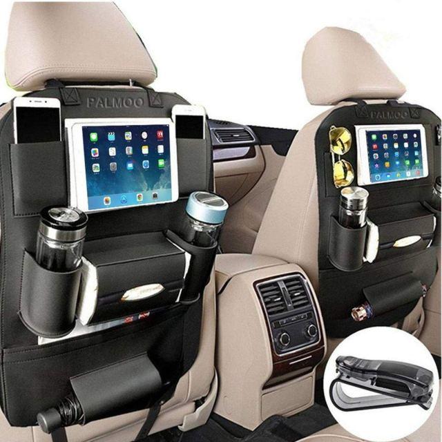 Palmoo Back Seat Car Organiser