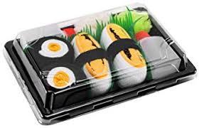 Sushi socks 2 pack