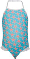 Snapper Rock starfish girls swimsuit