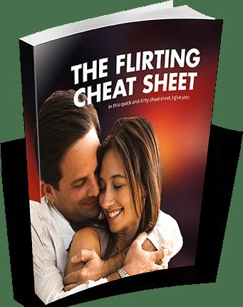 book 1 img - Tripp Advice - Effortless Flirting