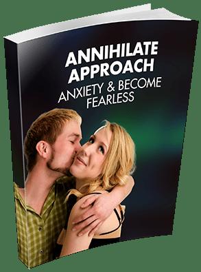 book 2 img - Tripp Advice - Effortless Flirting