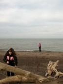 Headlands Beach July 2013