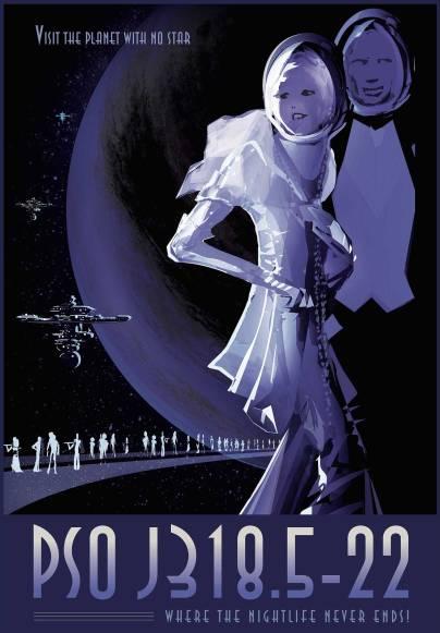 NASA poster 7