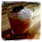 Whiskey Wednesday Bourbon Sour