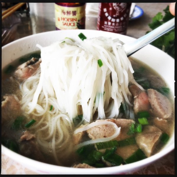 7 Days 7 Meals Day 1 Vietnamese Pho Tripping Vittles