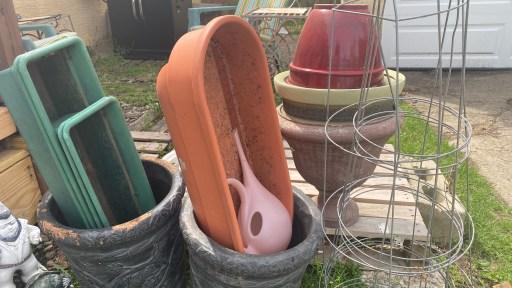 grow pots