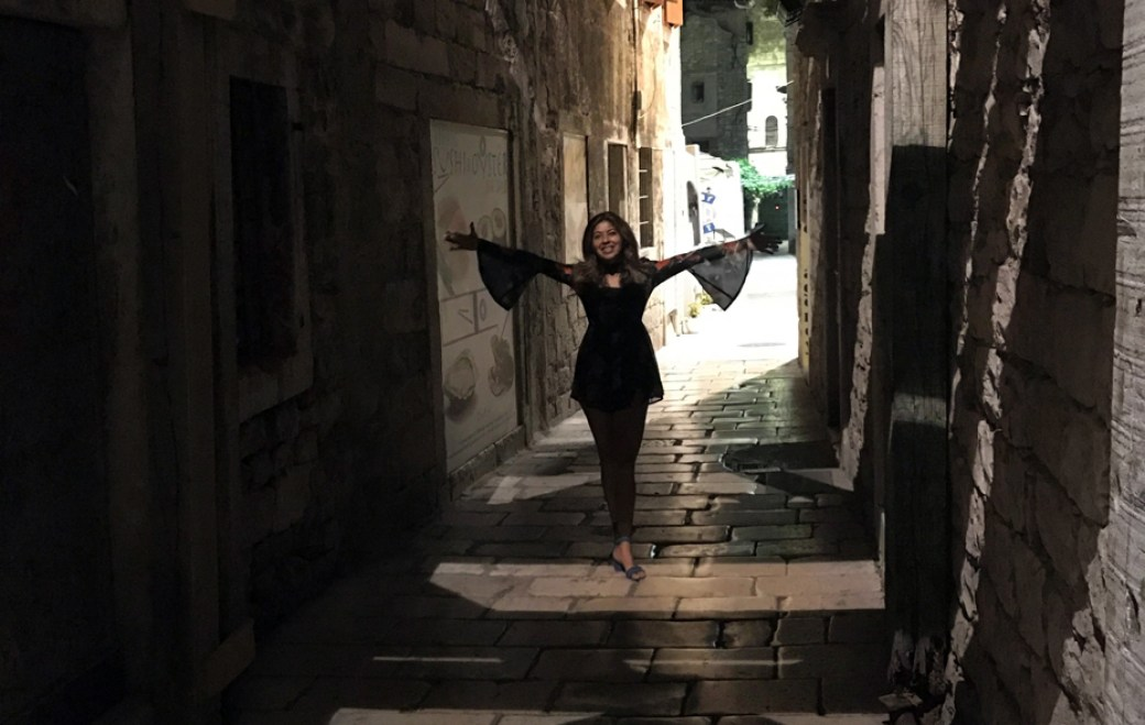 11 Reasons Why You Will Love Croatia - Tripping with Gunjan-Split, Croatia