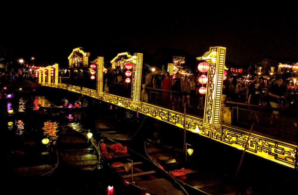 Lights of Hoi An