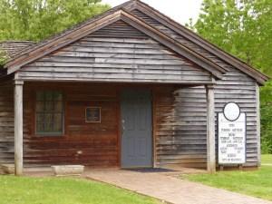 WC Handy Museum