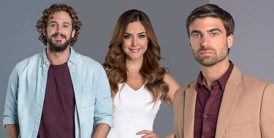 Blood and Wine Telemundo: The Real Gist and the cast