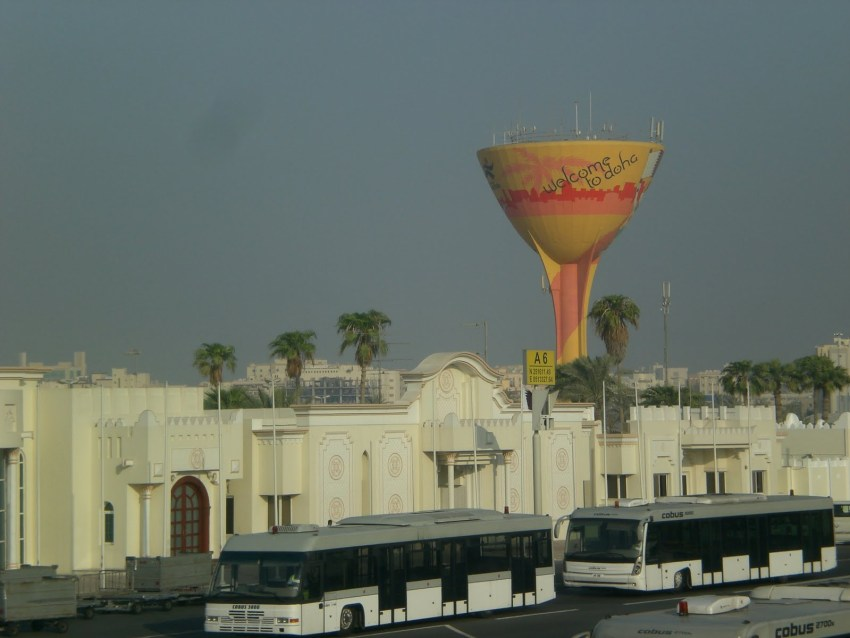 Placa-Doha