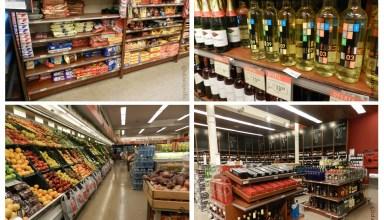 Supermercado em Buenos Aires