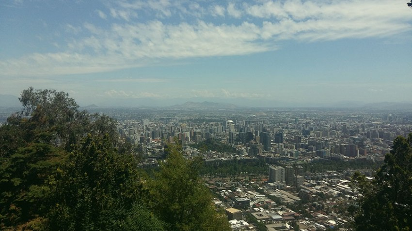 viagens2015-Santiago