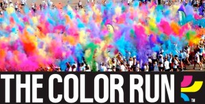Find hotels near the Color Run