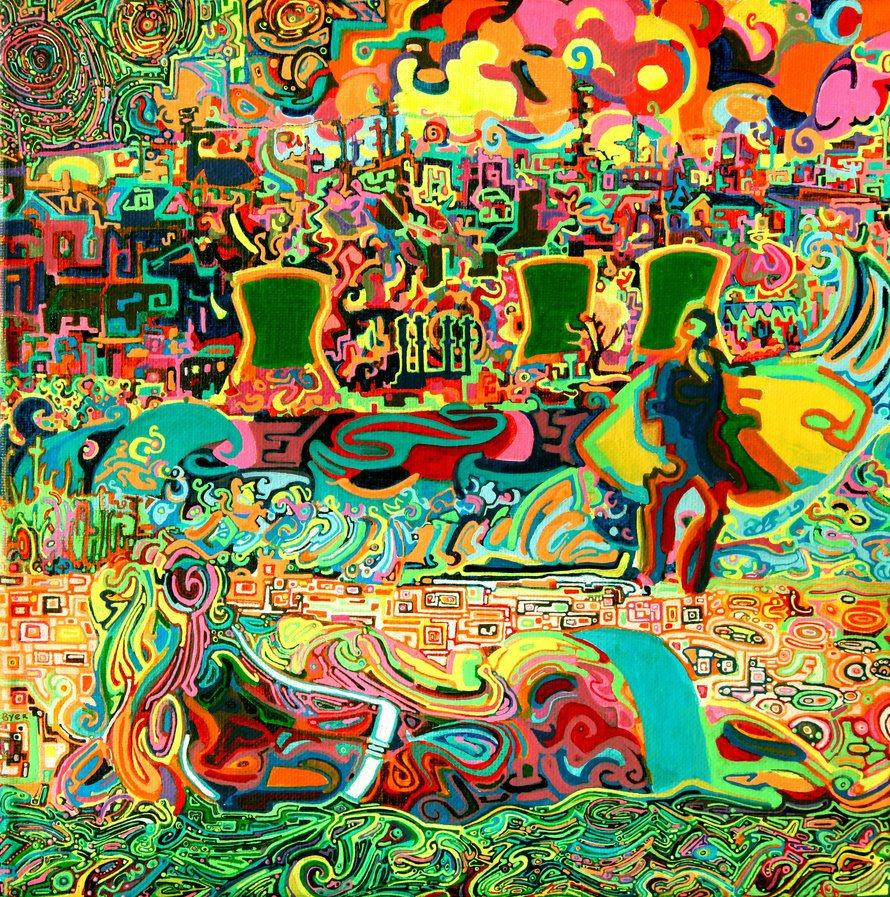 Fukushima-Beach-Party