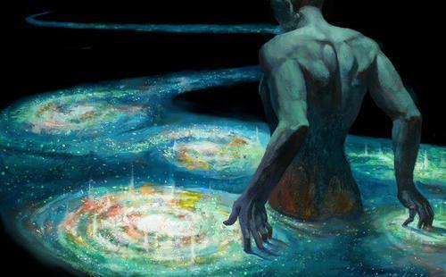 Galactic-Water