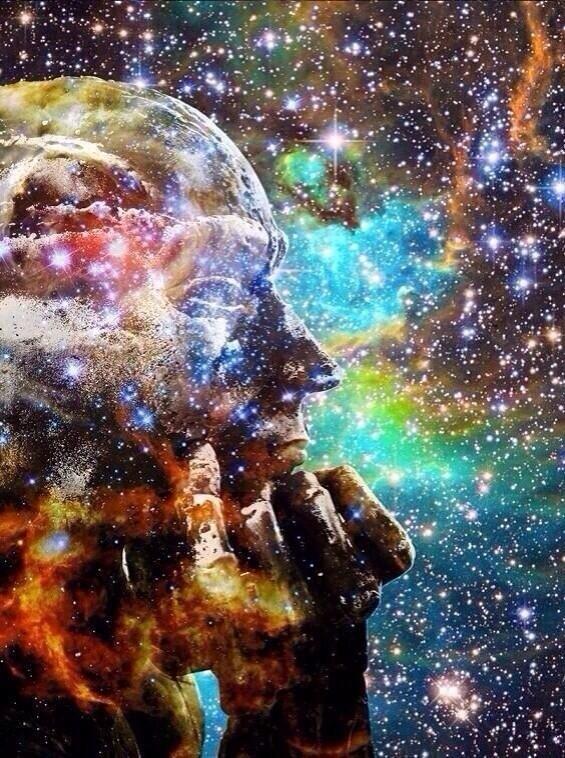 Trippy-Universe