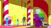 Adventure Time – Lemongrab